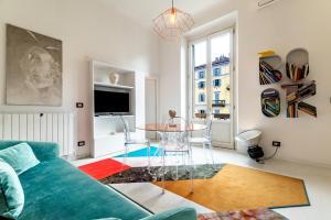 Apartment 3BR 2BT - Naviglio - AbcAlberghi.com