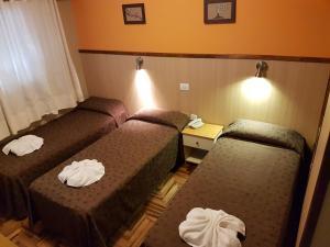 Hotel Catedral, Отели  Мар-дель-Плата - big - 8