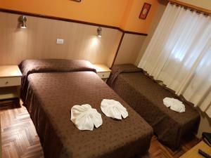 Hotel Catedral, Отели  Мар-дель-Плата - big - 6