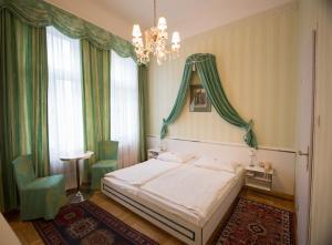 Hotel zur Wiener Staatsoper, Hotely  Vídeň - big - 32