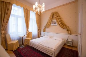 Hotel zur Wiener Staatsoper, Hotely  Vídeň - big - 31