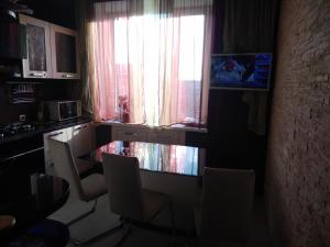 Apartment on Gagarina 2 - Peschanyy