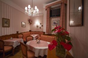Hotel zur Wiener Staatsoper, Hotely  Vídeň - big - 29