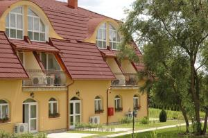 obrázek - Villa Apartman