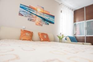 Wakacyjny Apartament nad Morzem