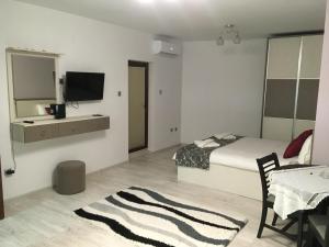 Apartment Park Sveti Vrach, Apartmány  Sandanski - big - 17