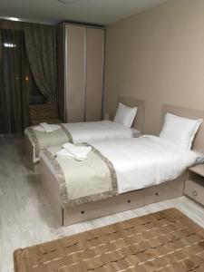 Apartment Park Sveti Vrach, Apartmány  Sandanski - big - 35