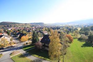 Sonnenhotel Wolfshof - Hahausen