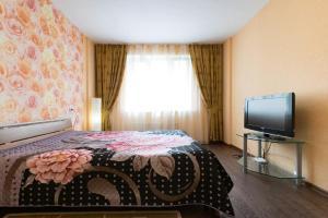 Apartment Volzhskaya naberezhnaya - Tolokontsevo