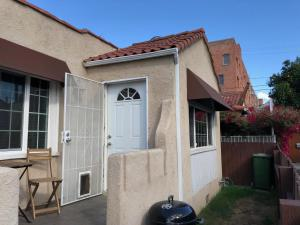 Hollywood Private Bungalow, Apartmány  Los Angeles - big - 33