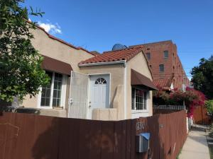 Hollywood Private Bungalow, Apartmány  Los Angeles - big - 35