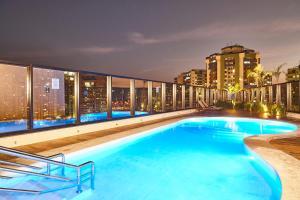 AC Hotel Rio de Janeiro Barra da Tijuca (25 of 56)