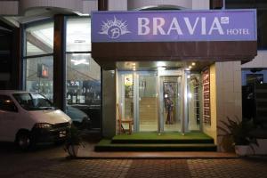 Bravia Hotel Lome, Szállodák  Lomé - big - 33