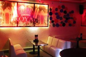 Bravia Hotel Lome, Szállodák  Lomé - big - 70