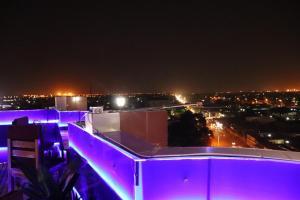 Bravia Hotel Lome, Hotel  Lomé - big - 56