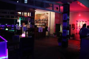 Bravia Hotel Lome, Szállodák  Lomé - big - 66