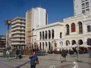 Apartment city center Achaia Greece