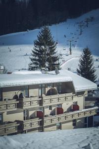 Gourmet Hotel Sonnleiten - Cadipietra / Steinhaus