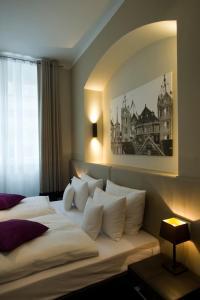 Hotel Residenz am Konigsplatz