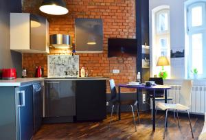 Apartamenty City Rybaki