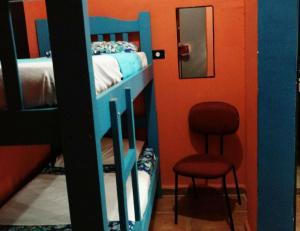 Xua Hostel Santos, Bed & Breakfasts  Santos - big - 5