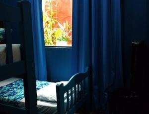 Xua Hostel Santos, Bed & Breakfasts  Santos - big - 6