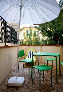 La Terrazza della Lilli, Dovolenkové domy  La Spezia - big - 1