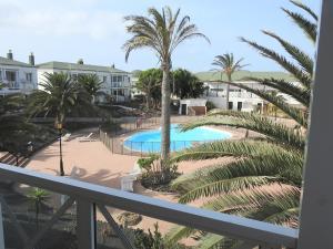 Apartment easy living, Corralejo