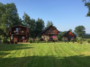 Accommodation in Wojcieszyce