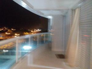Residence Premium, Apartments  Mongaguá - big - 21