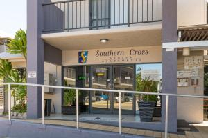 Southern Cross Atrium Apartments, Апарт-отели  Кэрнс - big - 61