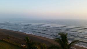 Hotel y Balneario Playa San Pablo, Отели  Монте-Гордо - big - 5