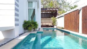 Paknampran 2 Bedrooms Pool Villa - Ban Tha Khoi