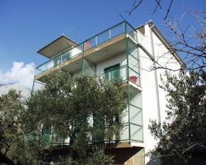 Apartment Tucepi 318b, Apartments - Tučepi