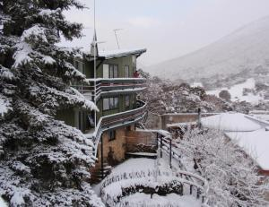 Kasees Apartments & Mountain Lodge - Hotel - Thredbo