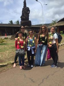 Cabanas Hinariru Nui, Lodge  Hanga Roa - big - 77
