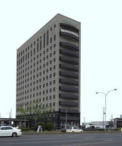 Hotel Route-Inn Sendai Higashi - Sendai