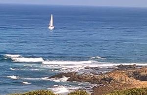 Sea view apartment! True sea !!! - Portu Maga