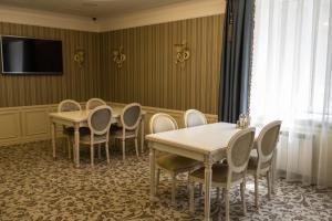 Business club hotel RAZUMOVSKY, Szállodák  Omszk - big - 81