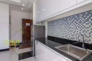 The Diamond Home 1, Apartmanok  Phnompen - big - 4