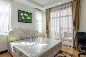 The Diamond Home 1, Apartmanok  Phnompen - big - 10