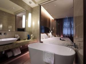 Hotel Intrendy, Hotely  Taishan - big - 132