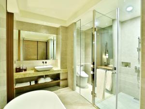 Hotel Intrendy, Hotely  Taishan - big - 121