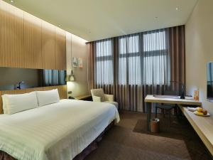 Hotel Intrendy, Hotely  Taishan - big - 124