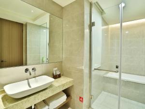 Hotel Intrendy, Hotely  Taishan - big - 116