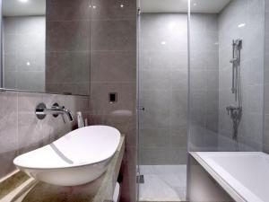 Hotel Intrendy, Hotely  Taishan - big - 66