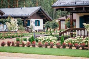 Resort Krasny Bor - Karten'ki