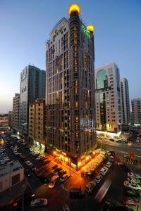 Auberges de jeunesse - Vision Hotel Apartments Deluxe