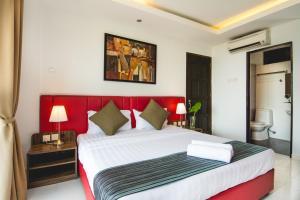 Alia Residence Business Resort, Resorts  Pantai Cenang - big - 24