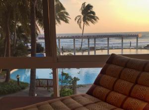 Spectacular Ocean View at Baan Sansaran, Apartmány  Hua Hin - big - 9